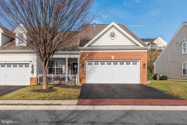 312 Cigar Loop, HAVRE DE GRACE, MD 21078 (#MDHR162562) :: ExecuHome Realty