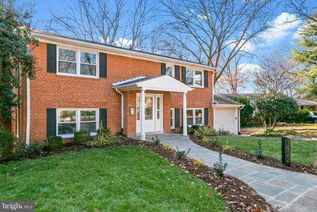 1422 21ST Street S, ARLINGTON, VA 22202 (#VAAR102640) :: The Piano Home Group