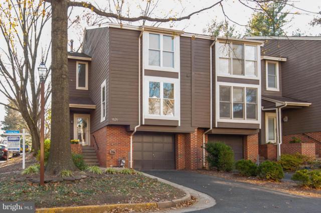 1626 Apricot Court, RESTON, VA 20190 (#VAFX535694) :: Berkshire Hathaway HomeServices