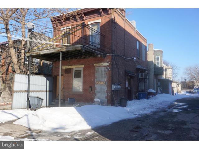 3439-41 Old York Road, PHILADELPHIA, PA 19140 (#PAPH362894) :: REMAX Horizons