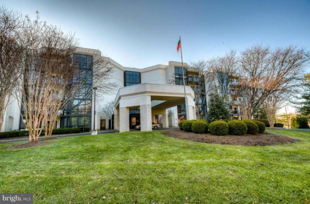 4001 Old Court Road #413, BALTIMORE, MD 21208 (#MDBC277422) :: Bob Lucido Team of Keller Williams Integrity