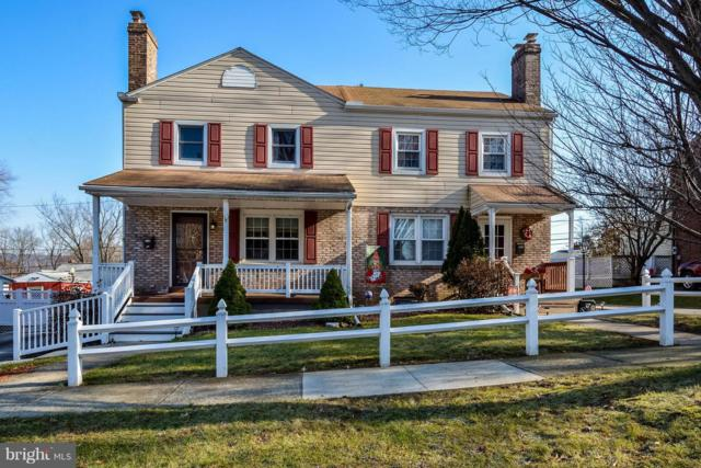 337 Oak Hill Drive, MIDDLETOWN, PA 17057 (#PADA103702) :: Younger Realty Group