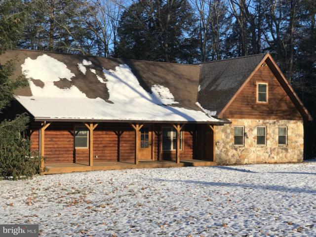 1441 Underwood Road, OAKLAND, MD 21550 (#MDGA113298) :: Maryland Residential Team