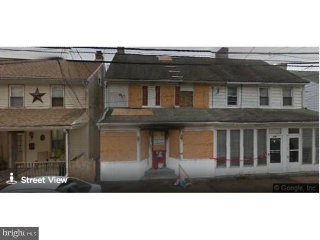 334 Main Street, PARKESBURG, PA 19365 (#PACT188190) :: Keller Williams Realty - Matt Fetick Team