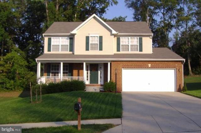 5147 New Stead Court, BRYANS ROAD, MD 20616 (#MDCH149040) :: Frontier Realty Group
