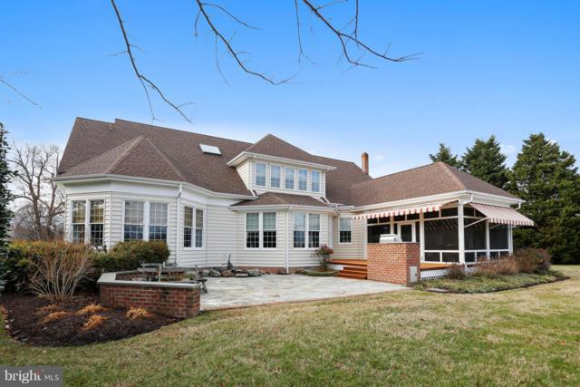 9585 Martingham Circle, SAINT MICHAELS, MD 21663 (#MDTA114006) :: RE/MAX Coast and Country