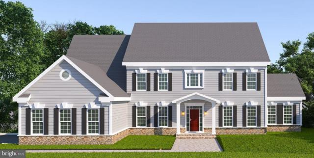 3351 Jennings Chapel Road Waterford, WOODBINE, MD 21797 (#MDHW182536) :: Maryland Residential Team