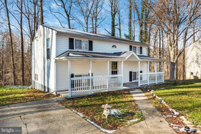 4408 Ridgeway Terrace, PRINCE FREDERICK, MD 20678 (#MDCA130358) :: RE/MAX Plus