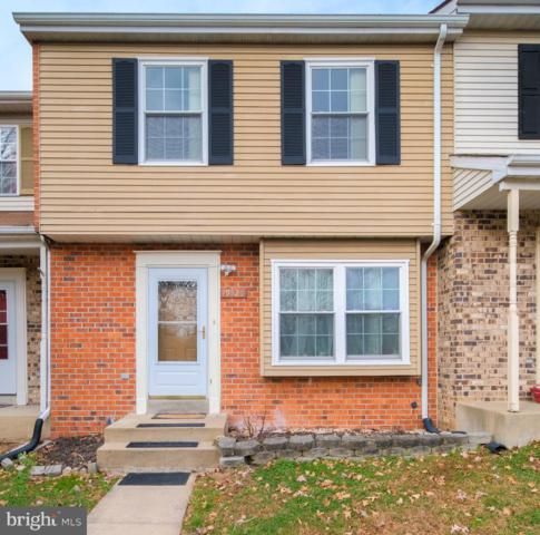 19520 Fetlock Drive, GERMANTOWN, MD 20874 (#MDMC389726) :: The Maryland Group of Long & Foster