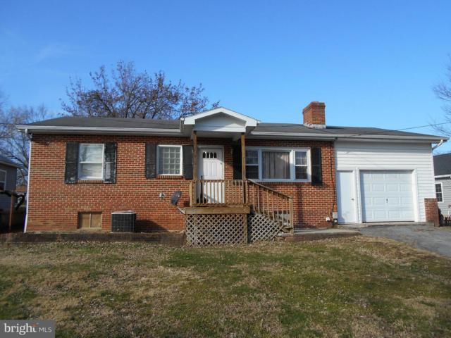 519 Grassdale Street, RANSON, WV 25438 (#WVJF114996) :: Pearson Smith Realty