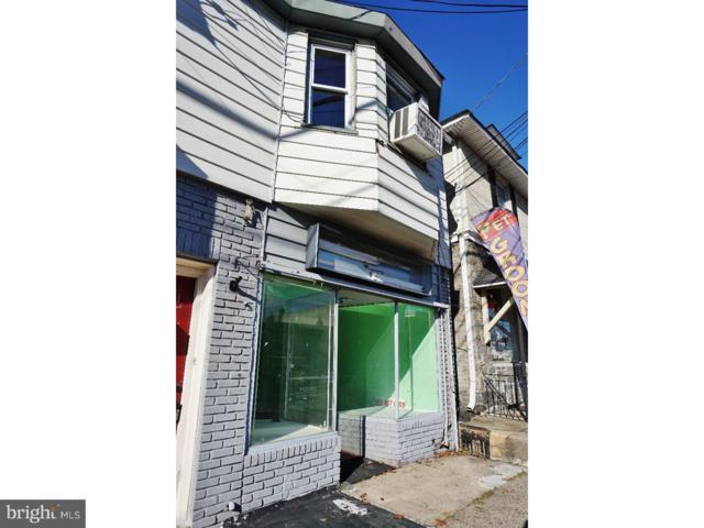 3709 Garrett Road, DREXEL HILL, PA 19026 (#PADE229400) :: Jason Freeby Group at Keller Williams Real Estate