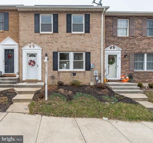 1104 Oak View Drive, MOUNT AIRY, MD 21771 (#MDFR171818) :: The Maryland Group of Long & Foster