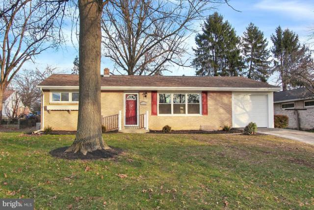 561 S Findlay Street, YORK, PA 17402 (#PAYK104030) :: Benchmark Real Estate Team of KW Keystone Realty