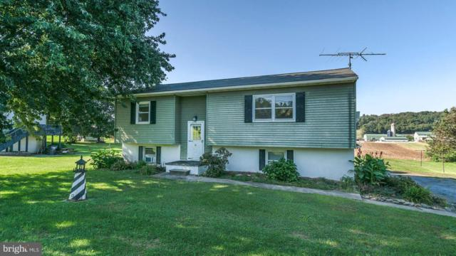 19 Bethesda Church Rd E, HOLTWOOD, PA 17532 (#PALA112470) :: Keller Williams of Central PA East