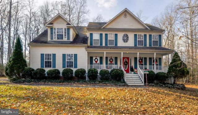 221 Sequester Drive, STAFFORD, VA 22556 (#VAST147784) :: RE/MAX Cornerstone Realty