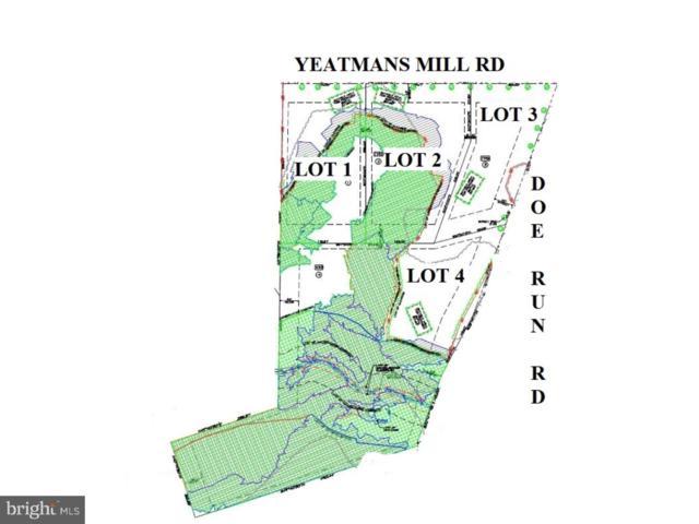 1133 Doe Run Road, NEWARK, DE 19711 (#DENC224722) :: Keller Williams Realty - Matt Fetick Team