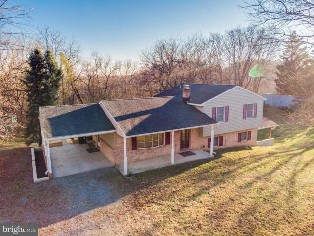 768 Broad Lane, FALLING WATERS, WV 25419 (#WVBE127630) :: Pearson Smith Realty