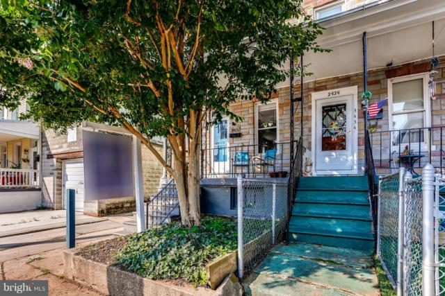 3432 Keswick Road, BALTIMORE, MD 21211 (#MDBA263892) :: Blue Key Real Estate Sales Team