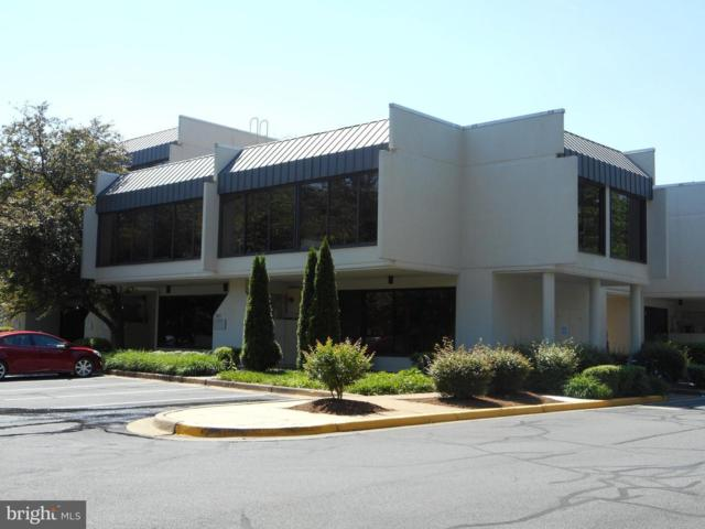 11250 Roger Bacon Drive 8 & 9, RESTON, VA 20190 (#VAFX536550) :: Jacobs & Co. Real Estate
