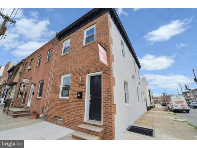 2301 E Thompson Street, PHILADELPHIA, PA 19125 (#PAPH362992) :: City Block Team