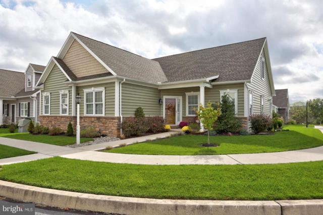 541 Prince George, LANCASTER, PA 17601 (#PALA112480) :: Younger Realty Group
