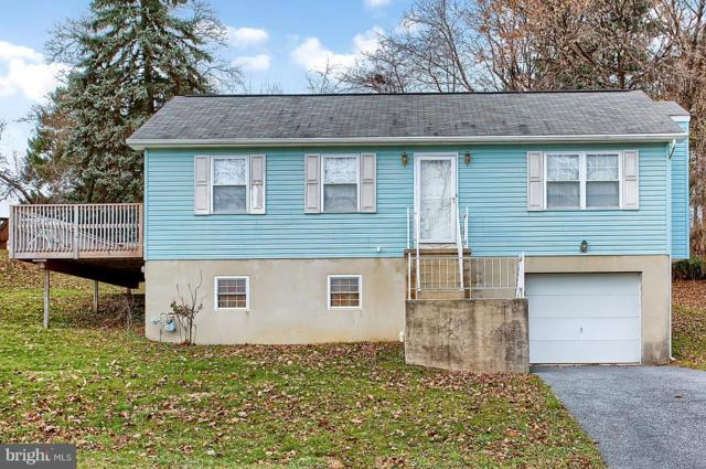 25 Dartmouth Street, HARRISBURG, PA 17109 (#PADA103720) :: The Heather Neidlinger Team With Berkshire Hathaway HomeServices Homesale Realty