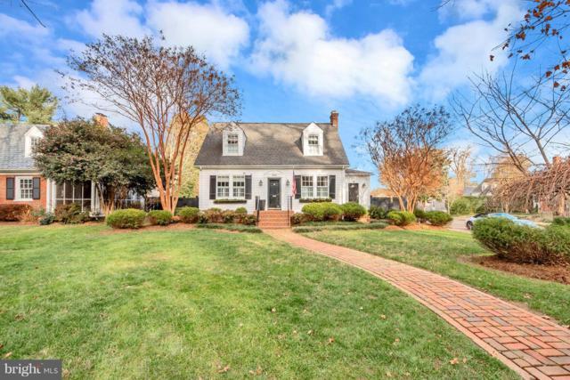 1601 Sunken Road, FREDERICKSBURG, VA 22401 (#VAFB106306) :: Blue Key Real Estate Sales Team