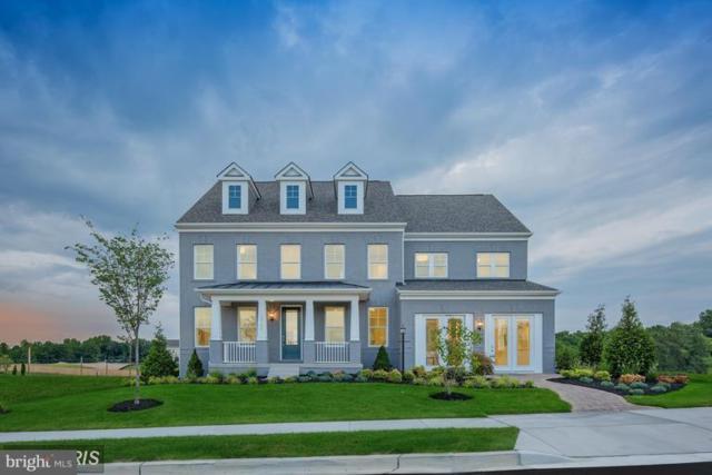 0 Lilliflora Drive, CALIFORNIA, MD 20619 (#MDSM129004) :: Great Falls Great Homes