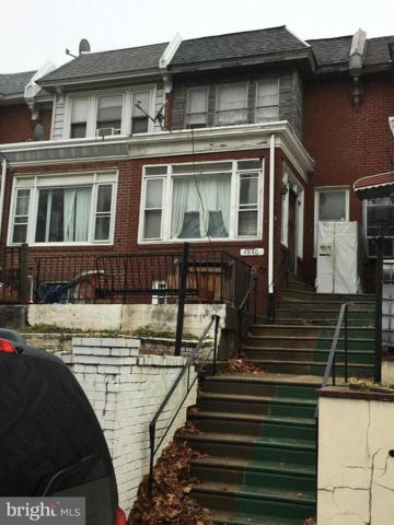4840 Summerdale Avenue, PHILADELPHIA, PA 19124 (#PAPH363030) :: McKee Kubasko Group