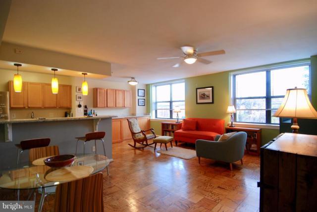 3902-3902 14TH Street NW #221, WASHINGTON, DC 20011 (#DCDC261248) :: Blue Key Real Estate Sales Team
