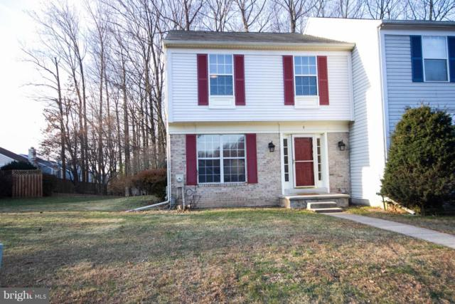 8 Southwark Bridge Way, LUTHERVILLE TIMONIUM, MD 21093 (#MDBC277696) :: The Dailey Group