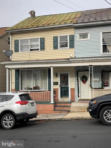 231 E Main Street, TREMONT, PA 17981 (#PASK114606) :: The Joy Daniels Real Estate Group