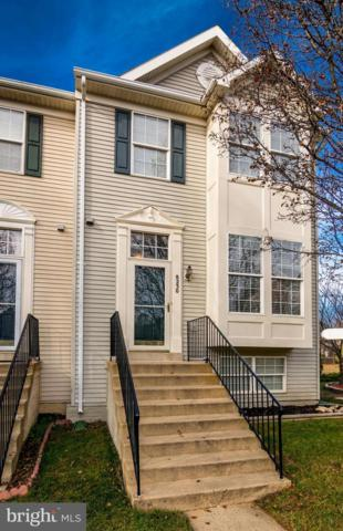 8230 Humphrey Lane, MANASSAS, VA 20109 (#VAPW267280) :: East and Ivy of Keller Williams Capital Properties