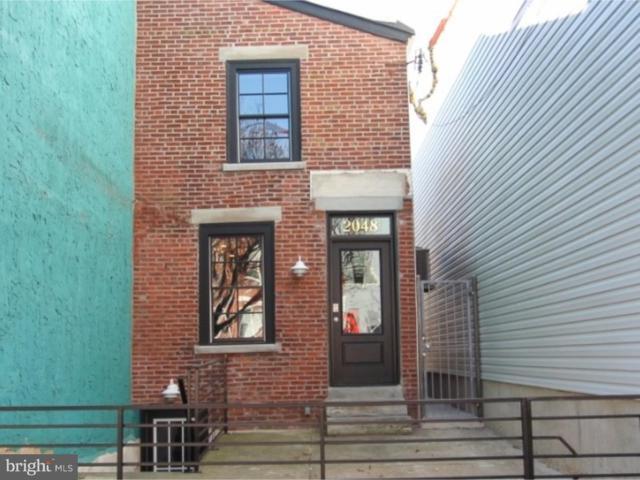 2048 E York Street, PHILADELPHIA, PA 19125 (#PAPH363062) :: City Block Team