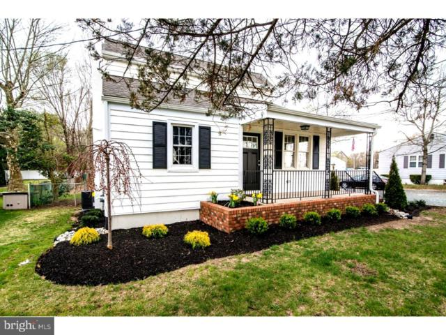 159 W Cohawkin Road, CLARKSBORO, NJ 08020 (MLS #NJGL166186) :: The Dekanski Home Selling Team