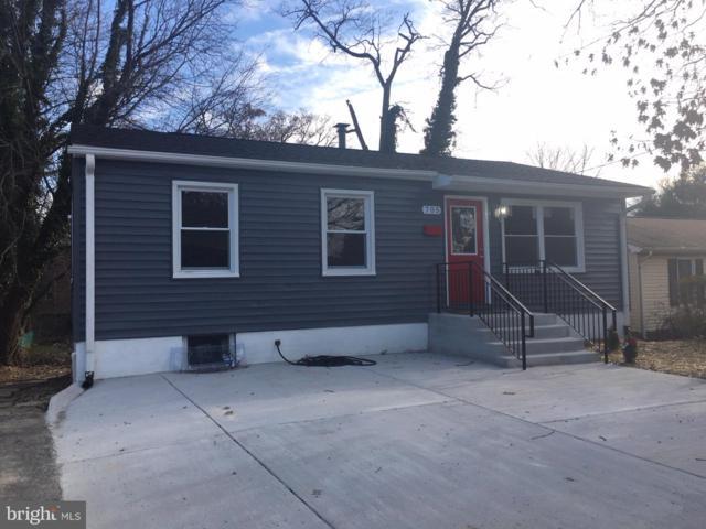 705 N Stonestreet Avenue, ROCKVILLE, MD 20850 (#MDMC389748) :: Dart Homes