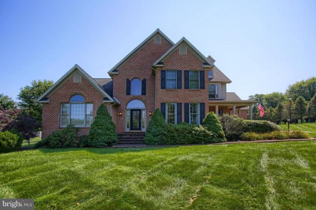 10 Sandy Bottom Road, CARLISLE, PA 17015 (#PACB104672) :: The Joy Daniels Real Estate Group