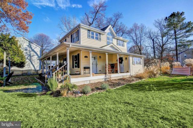 1501 Booker Road, SHADY SIDE, MD 20764 (#MDAA255894) :: Frontier Realty Group