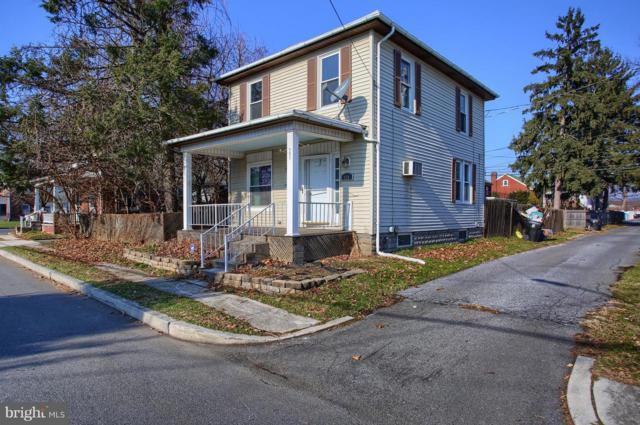 528 Antoine Street, HARRISBURG, PA 17110 (#PADA103726) :: Keller Williams of Central PA East
