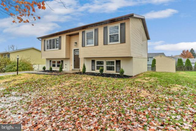 49 Colonial Drive, HANOVER, PA 17331 (#PAYK104056) :: The Jim Powers Team