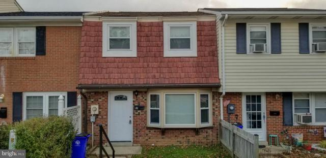 12 W Orndorff Drive, BRUNSWICK, MD 21716 (#MDFR171828) :: Frontier Realty Group