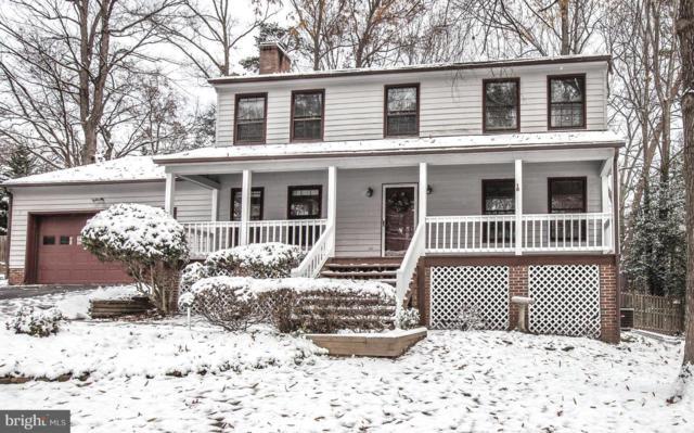 1016 Isabella Drive, STAFFORD, VA 22554 (#VAST147800) :: Colgan Real Estate