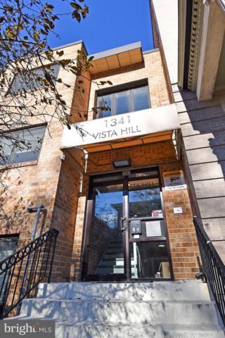 1341 Clifton Street NW #305, WASHINGTON, DC 20009 (#DCDC261280) :: The Foster Group