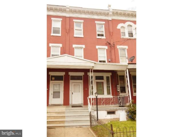 3436 N 18TH Street, PHILADELPHIA, PA 19140 (#PAPH363128) :: McKee Kubasko Group