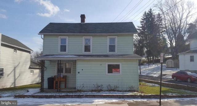 16 Hill Street, FROSTBURG, MD 21532 (#MDAL115762) :: Wes Peters Group Of Keller Williams Realty Centre