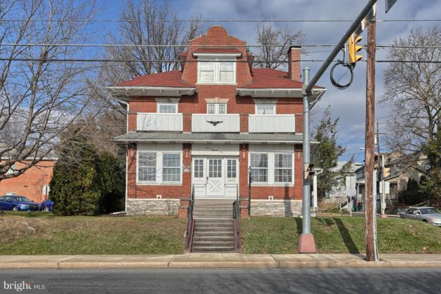 701 Maple Street, LEBANON, PA 17046 (#PALN102480) :: Teampete Realty Services, Inc