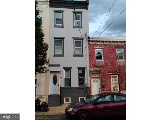 2425 N Hancock Street, PHILADELPHIA, PA 19133 (#PAPH363150) :: Jason Freeby Group at Keller Williams Real Estate