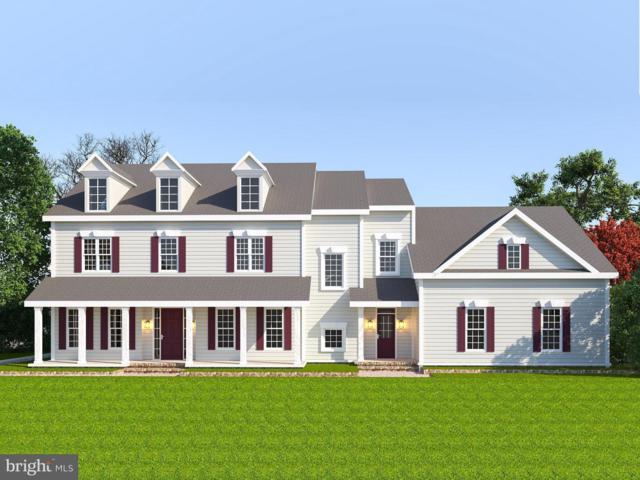 3359 Jennings Chapel Road Oakdale, WOODBINE, MD 21797 (#MDHW182640) :: Maryland Residential Team