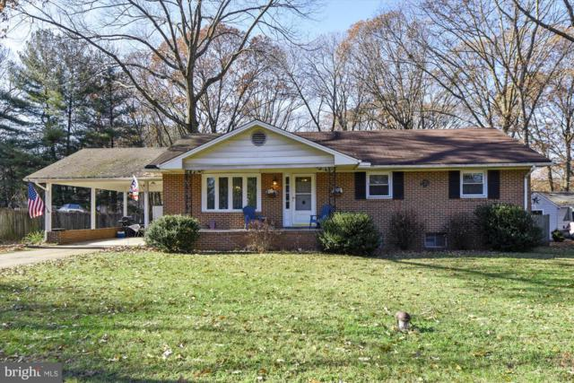 236 Hickory Point Road, PASADENA, MD 21122 (#MDAA255996) :: Frontier Realty Group