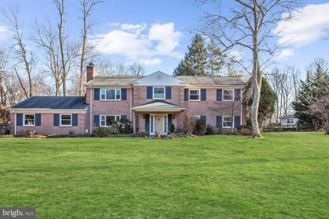10009 Coach Road, VIENNA, VA 22181 (#VAFX537586) :: Arlington Realty, Inc.